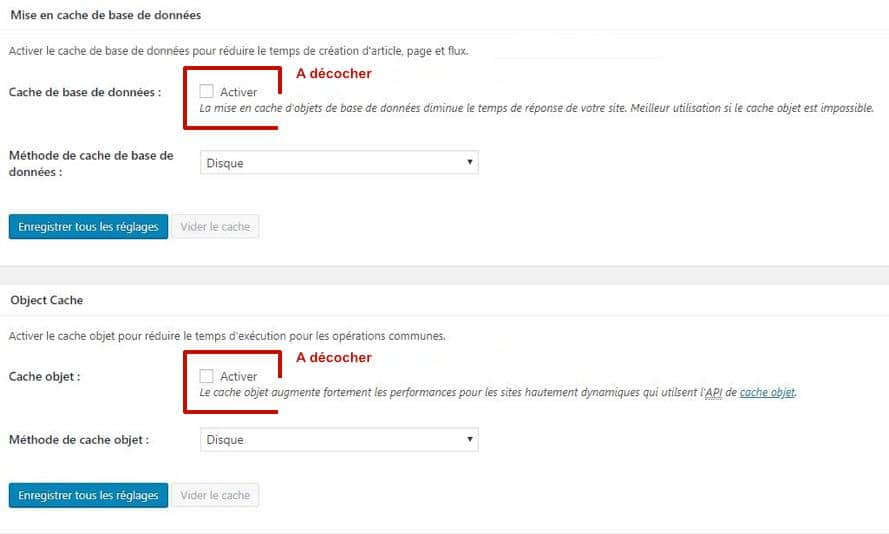 article vitesse1 - Comment accélérer la vitesse de votre interface d'administration WordPress ?