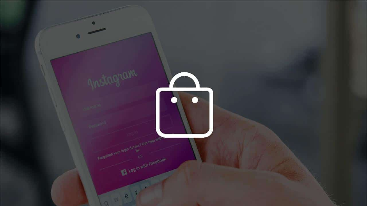Comment fonctionne l'option shopping sur Instagram ?